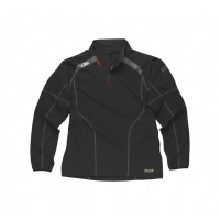 Gill Racer softshell smock OUTLET