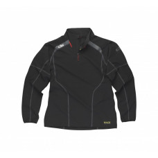 Gill Midlayer softshell