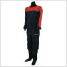 Crewsaver Hyperdry pro neo Drysuit  with socks taglia J4 OUTLET