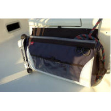 CR Halyard stowbag + holster-starboard L