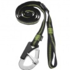 Spinlock Race 3 Clip safety line 2 metri