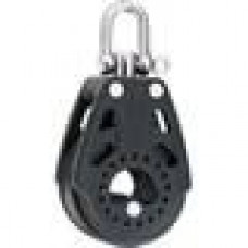 Harken Bozzello Carbo 29 mm singolo girevole
